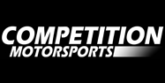 Competition Motorsports Logo